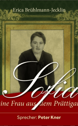 Sofia Hörbuch