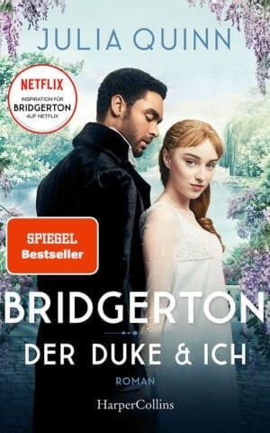 Bridgerton - Der Duke und ich
