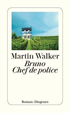 Bruno Chef de police